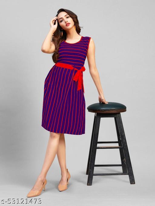 Aishani Fashionable Dress