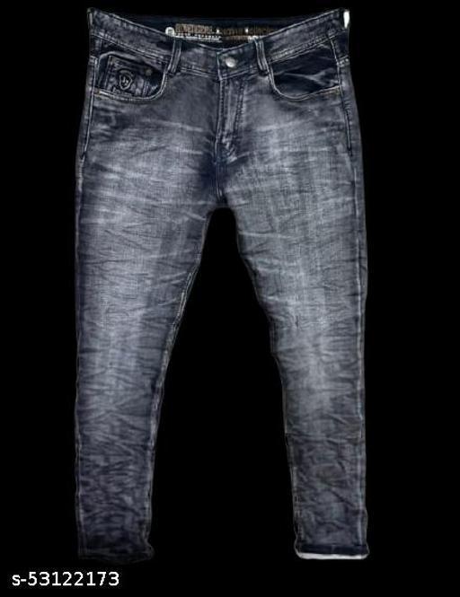 Ravishing Modern Men Jeans