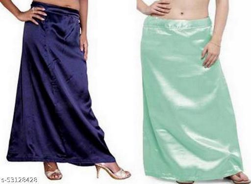 Palak fashion rayon petticoats