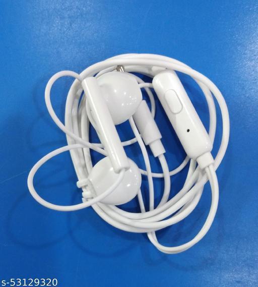wired headphones & earphones
