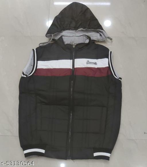 Men Nylon Jacket