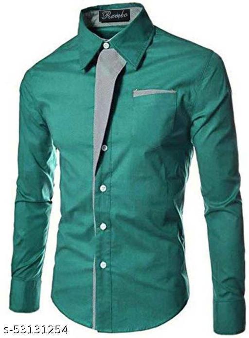 Urbane Fashionable Men Shirts