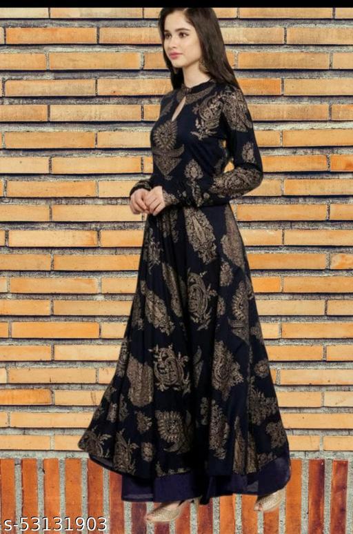 Jivika Voguish gown