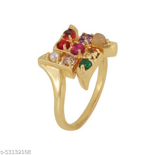 navratna ring original & natural navgrah gemstone