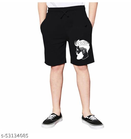 Pyjama Singh Stylish Glamorous Men Shorts