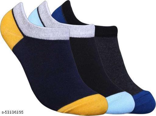 men of socks