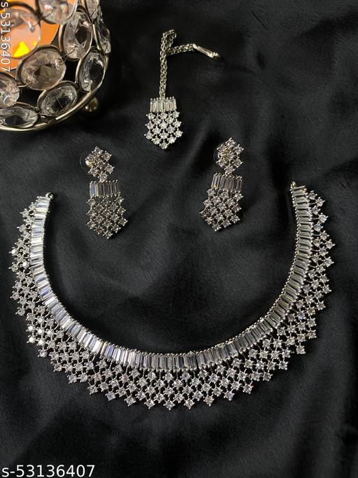 Princess Graceful Jewellery Sets