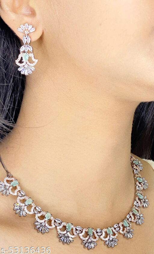 Allure Elegant Jewellery Sets
