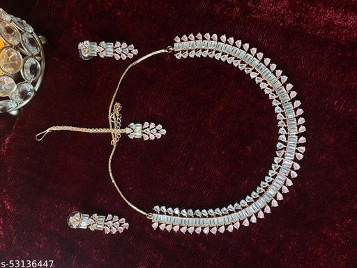Elite Chic Jewellery Sets
