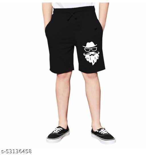 Pyjama Singh Casual Modern Men Shorts