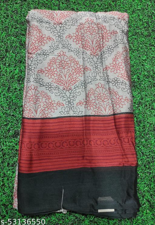 Silk brasso saree