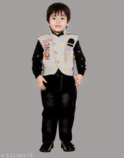 Kids Boy Clothing Set