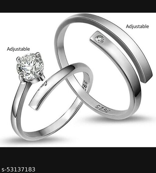 Couple ring for couples