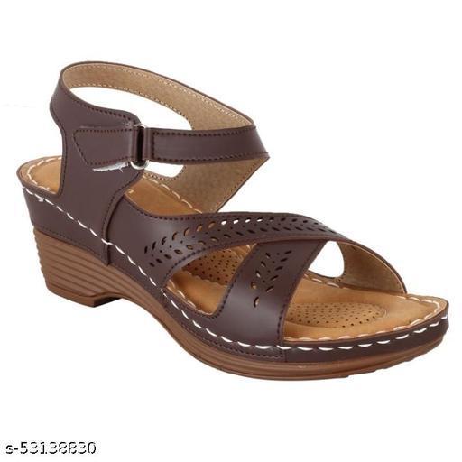 XE Looks Women's Fashion Sandal