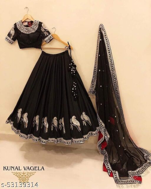 party wear lehengas colletion of latest design 2021(PIHU COLLECTION) LC 222