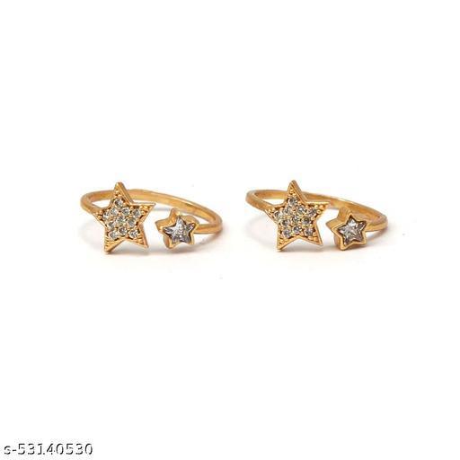 Toe Ring  For Women & girls stylish latest design