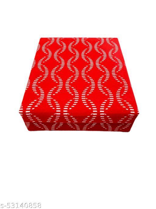 Trendy Jewellery Box