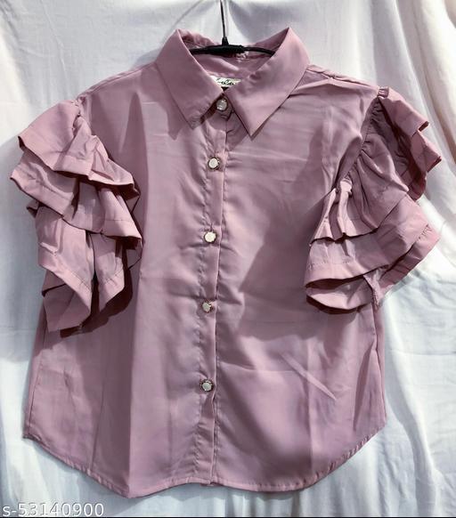 Elegant shirts