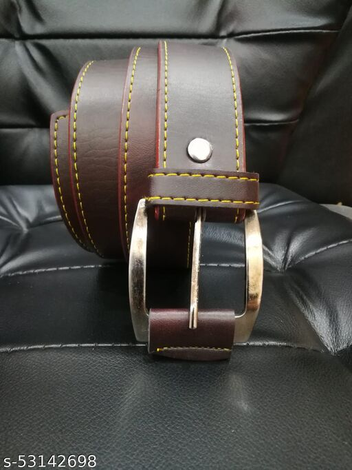 Formal/Casual Stylish Men's Belt
