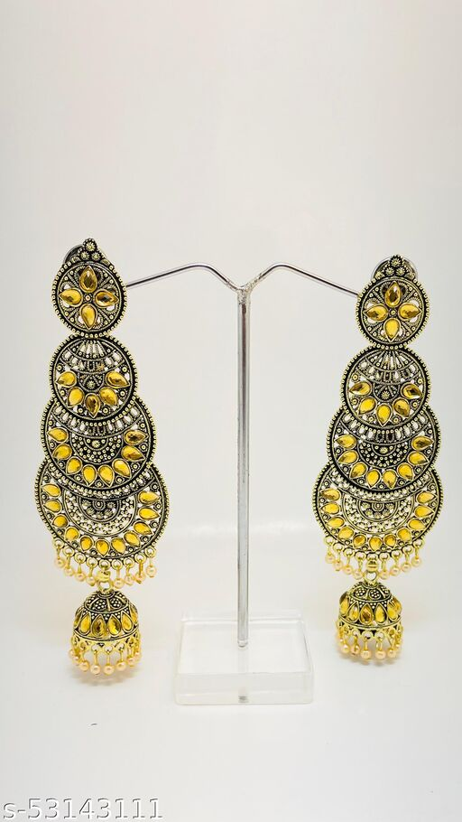 DANGLERS earring
