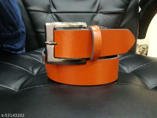 Fancy & Stylish Men's Belt for casual/formal