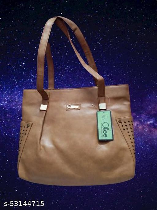 COBBLER LEATHERS handbag