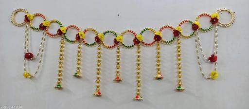 Rich Essence Toran/ Bandarwal for Door Decoration