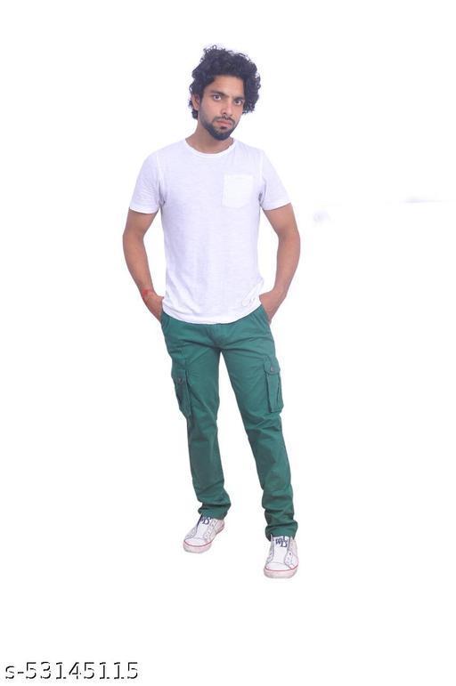 Men's Formal Pent Special green
