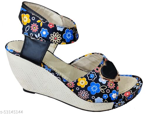 ZOYCI Ladies Heels