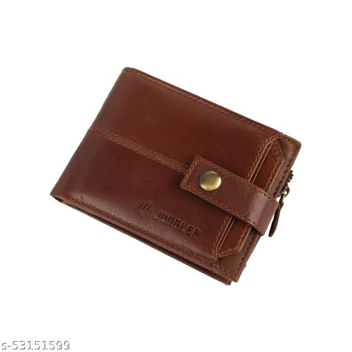Real Genuine Leather Brown Crunch Smooth and Slim Pocket  Wallet .have natural special Quality, as time goes on, it will be more bright, and better touch feeling.