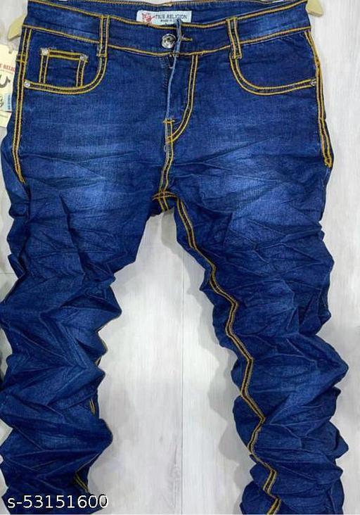 Trendy MEN Jeans