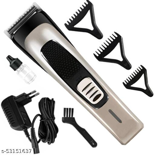 New professional High quality advance shaving system high power hair trimmer rechargeable hair clipper cordless hair cutting machine