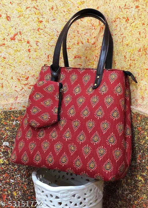 Graceful Attractive Women Handbags