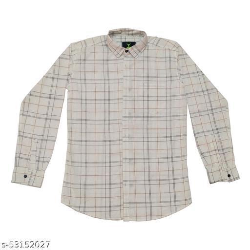 Combo offer Men's Regular Fit Casual Shirt