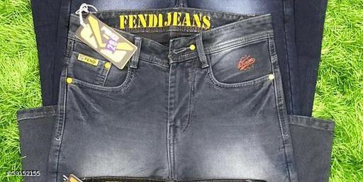 FRNDY Men Jeans Fit & Fine