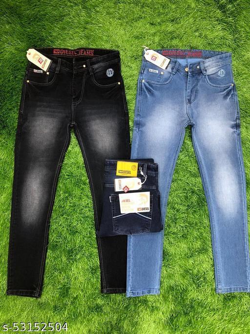 Slim DISEL Trendy MEN Jeans