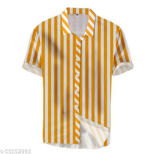 OLD YELLOW PATTA  Shirts