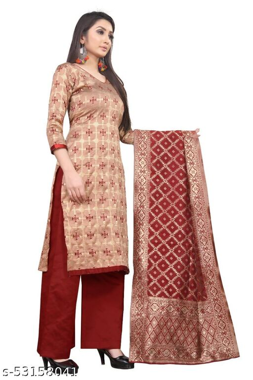 Suit & Dress Material