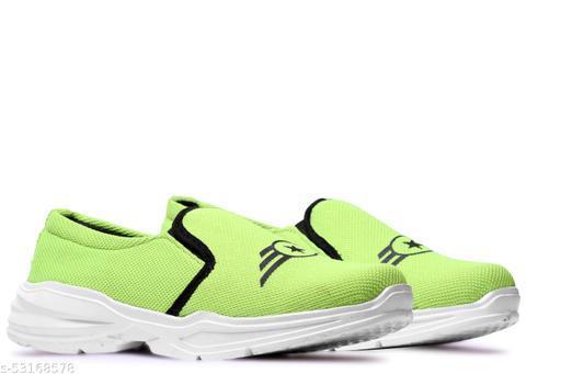 Mesh Mocassin shoes for men