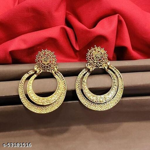 Elight Beautiful Designer Earring