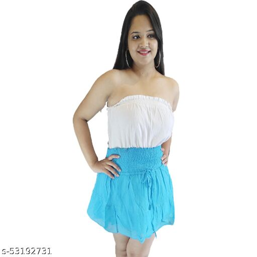 ARTE AURA DESIGNER SKIRT FOR PARTIES AND CASUAL WEAR