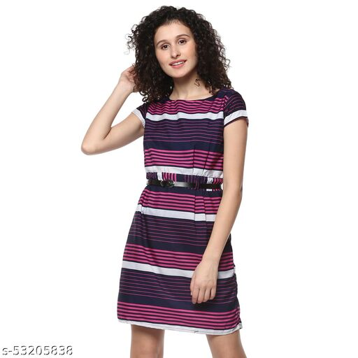Mayra Women's Multi Color Dress