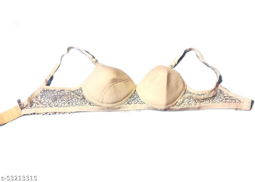 padded bra