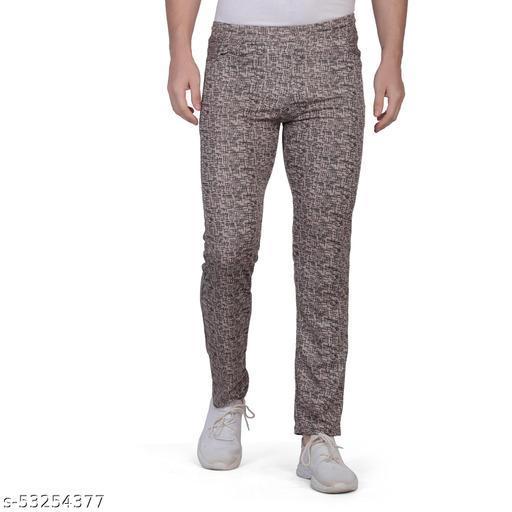 ROFUR Men's Regular Fit Track Pant