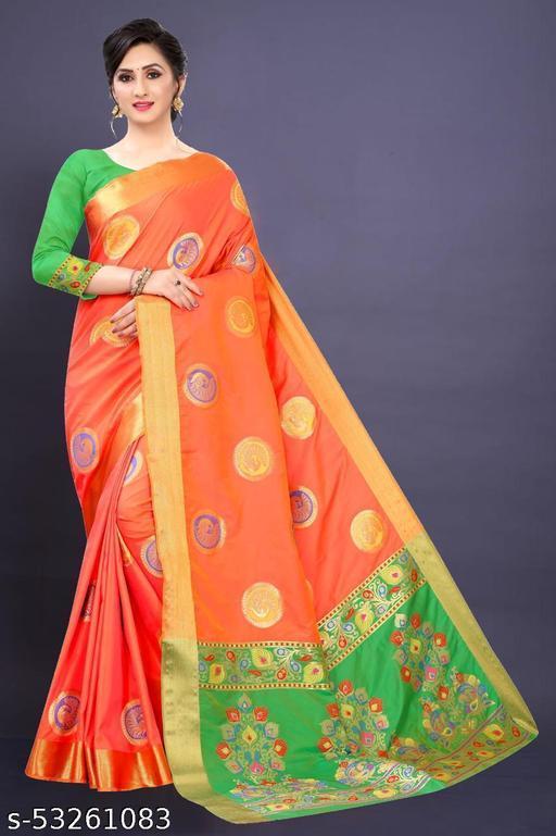 Shivani Coumetouier Pure Patola saree with beautiful Pure Zari