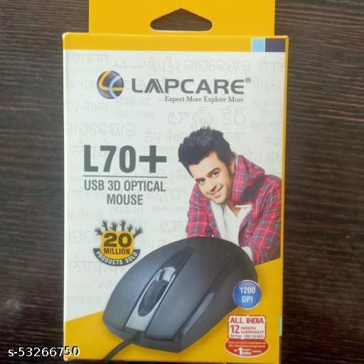 Lapcare usb mouse