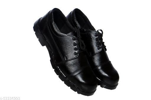 R-ME Men's Formal Leather shoes