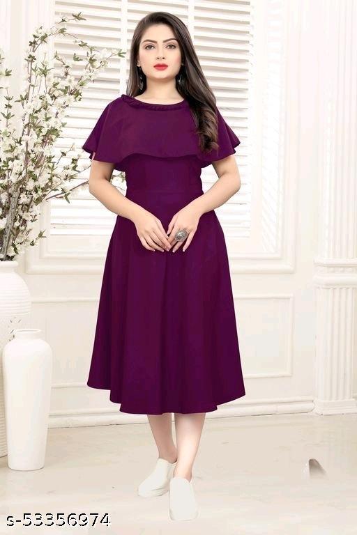 H.B. Stylist Woman Dress