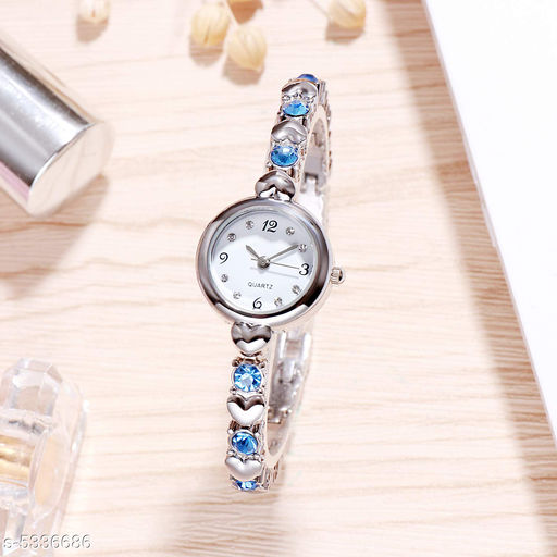 Stylish Watches For Women