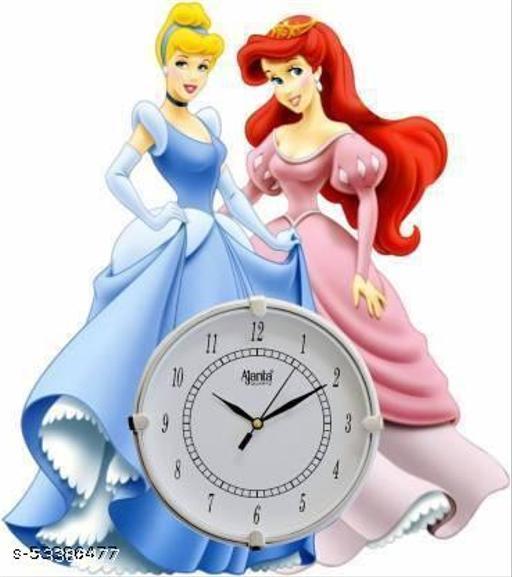AJANTA Designer Wall Clock